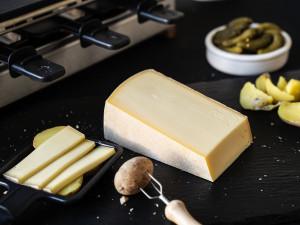 Raclette Käse | In bester Schweiz Qualität | Raclettekäse