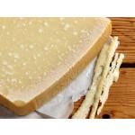 Parmesan Parmigiano Reggiano DOP 'Vacche Brune' 48+ Monate gereift